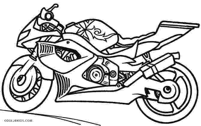 motorbike colouring free printable motorcycle coloring pages for kids cool2bkids motorbike colouring