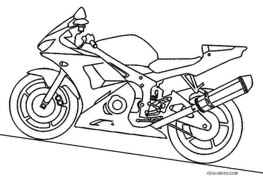 motorbike colouring free printable motorcycle coloring pages for kids cool2bkids motorbike colouring 1 2