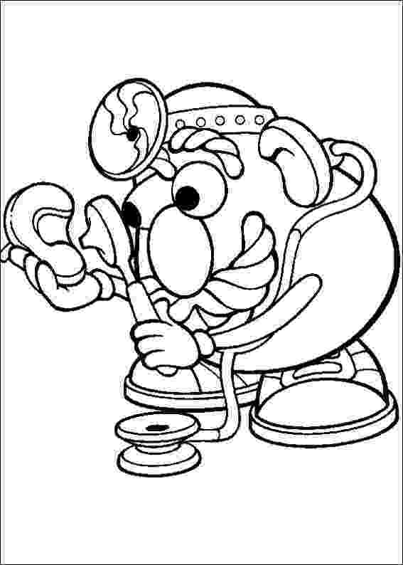 mr potato head coloring page kids n funcom 57 coloring pages of mr potato head mr coloring page head potato