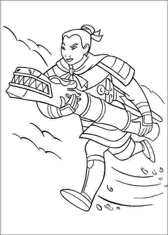 mulan coloring book 70 best images about disney mulan coloring pages on book coloring mulan