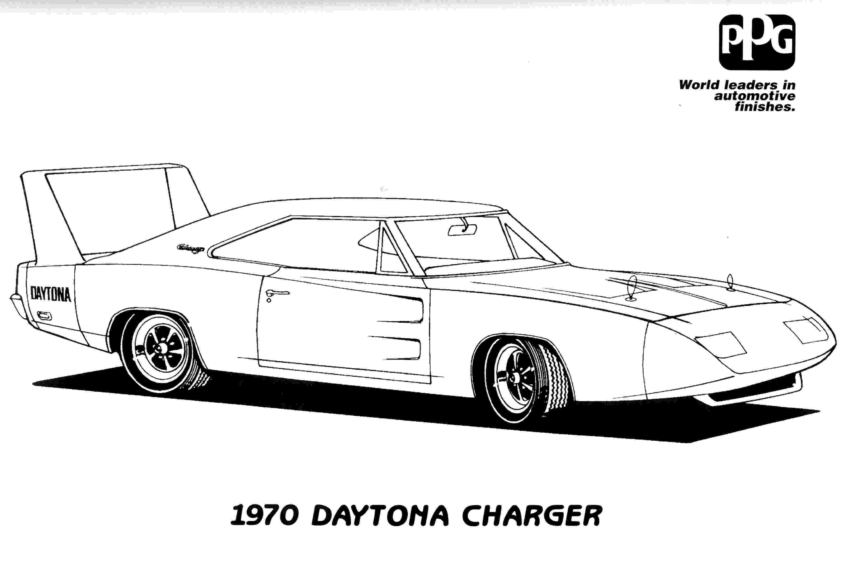 muscle cars coloring pages detailed line drawings muscle cars google search adult coloring cars pages muscle