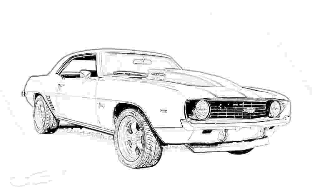 muscle cars coloring pages muscle car coloring pages to download and print for free cars coloring muscle pages