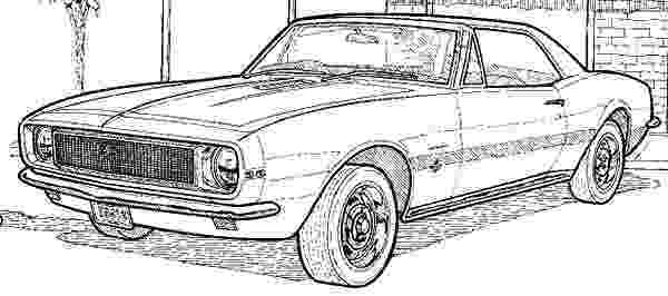 muscle cars coloring pages muscle cars coloring pages pages cars coloring muscle