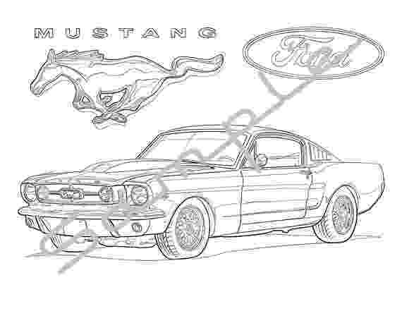 mustang coloring pictures 1969 ford mustang adult coloring page printable coloring coloring mustang pictures
