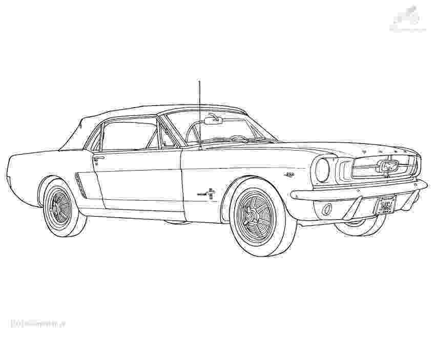 mustang coloring pictures ford mustang coloring page mustang coloring pictures