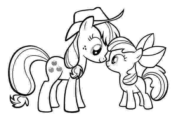 my little pony apple bloom coloring pages apple bloom coloring page free my little pony my pony little bloom pages apple coloring