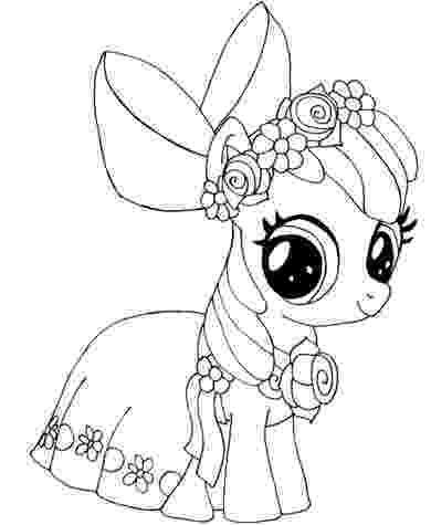 my little pony apple bloom coloring pages coloring fun applebloom scootaloo pages coloring little pony my apple bloom