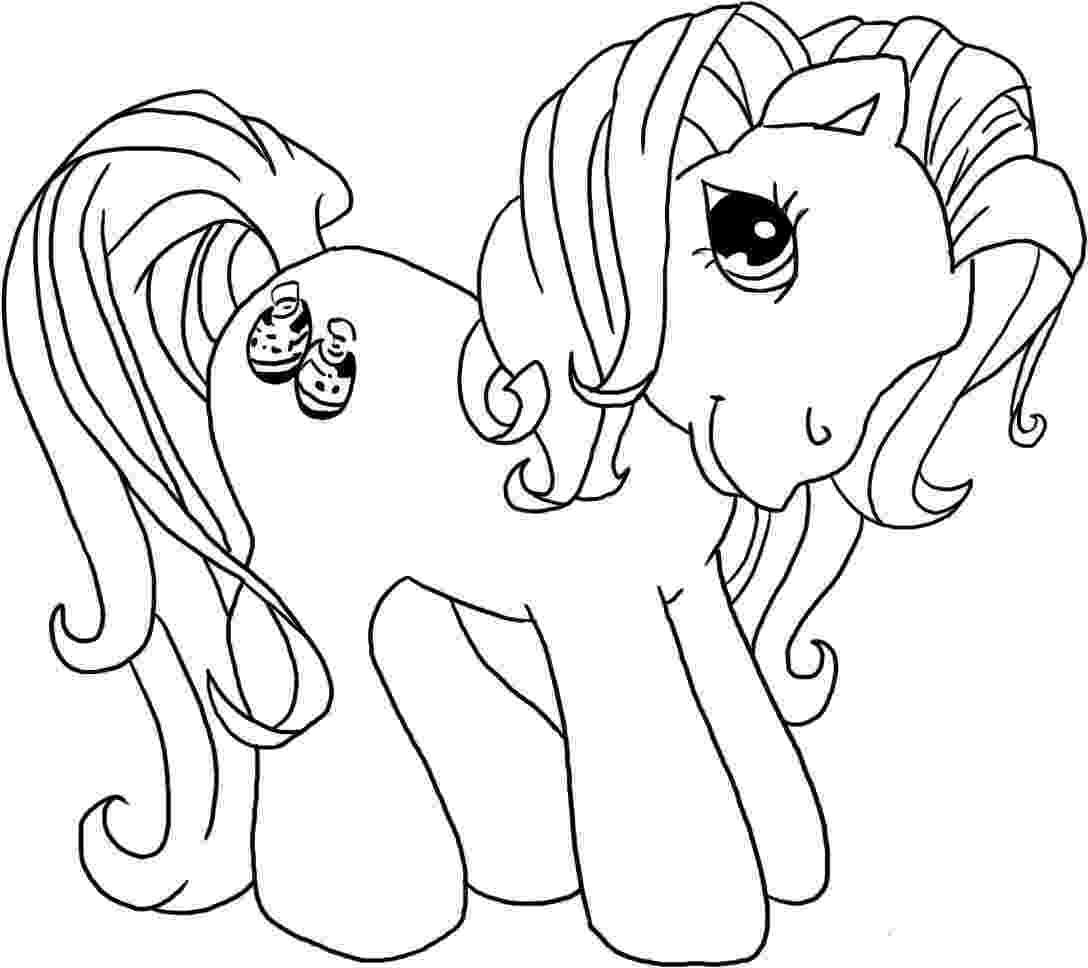 my little pony coloring pages free printable my little pony friendship is magic drawing at getdrawings pages printable coloring little my pony free