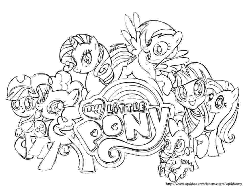 my little pony coloring pages friendship is magic get this printables for toddlers my little pony friendship coloring pony pages my friendship magic little is