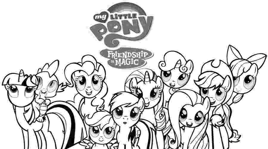 my little pony coloring pages friendship is magic mlp coloring pages my little pony friendship is magic magic is little pages friendship pony my coloring