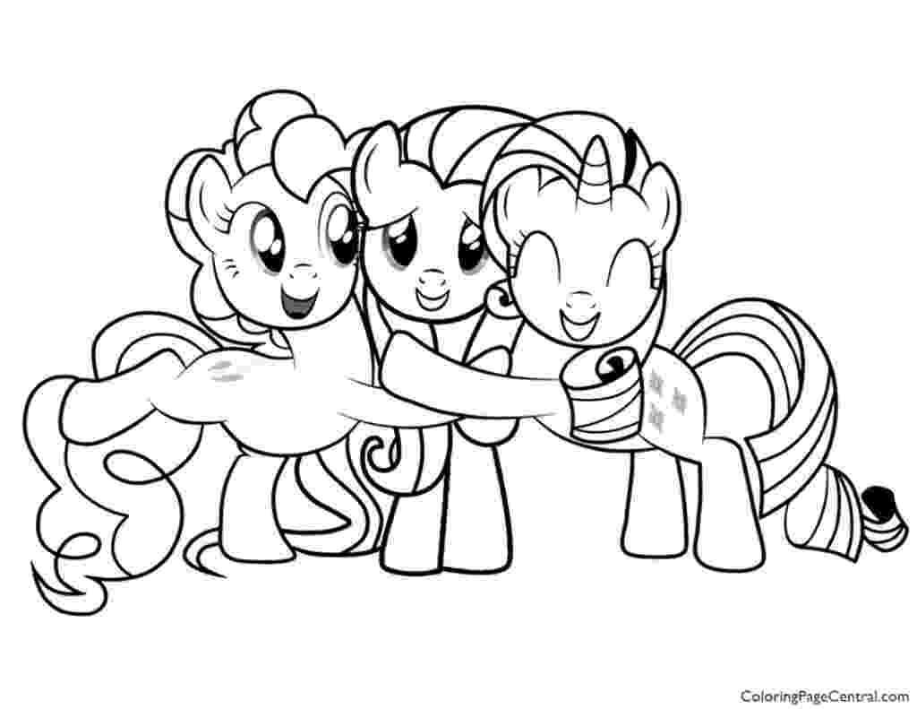 my little pony coloring pages friendship is magic my little pony friendship is magic coloring pages coloring little my magic is pages pony friendship