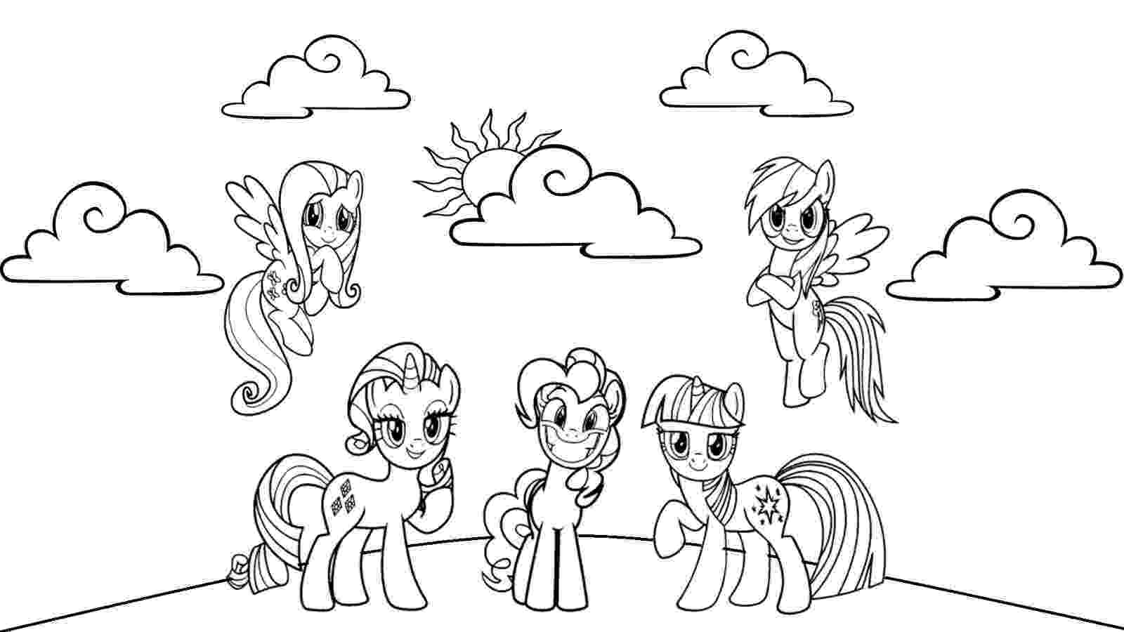 my little pony coloring pages friendship is magic surprise coloring page free my little pony friendship my friendship coloring pages is magic pony little