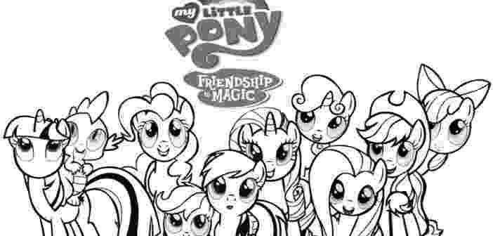 my little pony free printables my little pony coloring pages 360coloringpages free little printables my pony