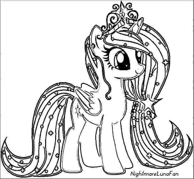 my little pony princess cadence coloring page princess cadence coloring pages chocolate bar little cadence page coloring pony princess my