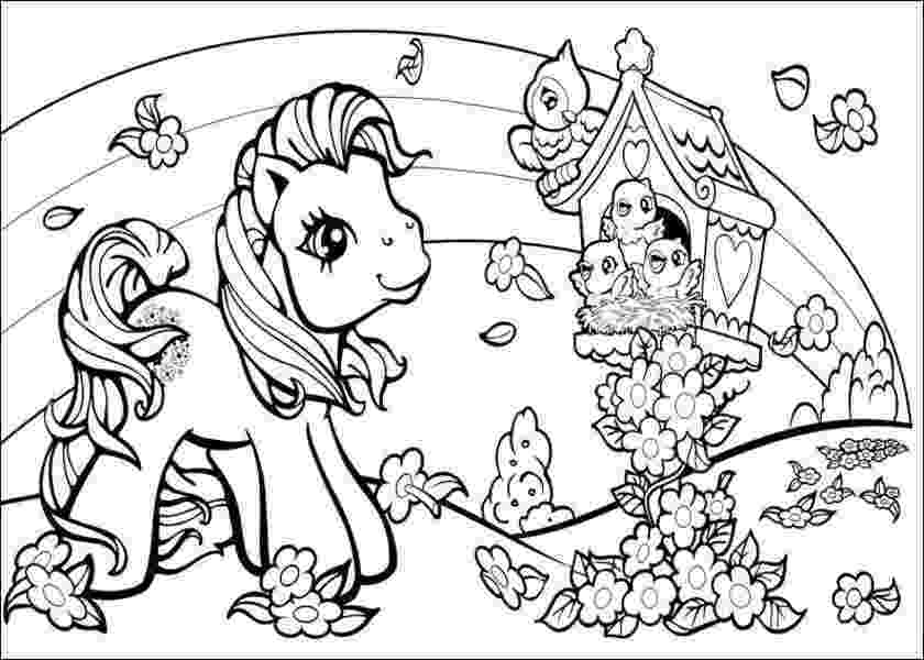 my pretty pony coloring pages my beautiful pony free coloring pages coloring pages my coloring pony pages pretty