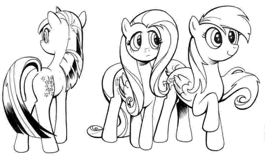 my pretty pony coloring pages my pretty pony coloring pages coloring home pony pretty pages my coloring