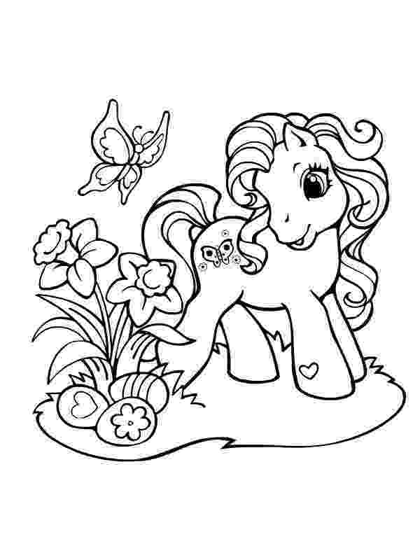 my pretty pony coloring pages pretty pony coloring pages coloring home coloring pony pretty my pages