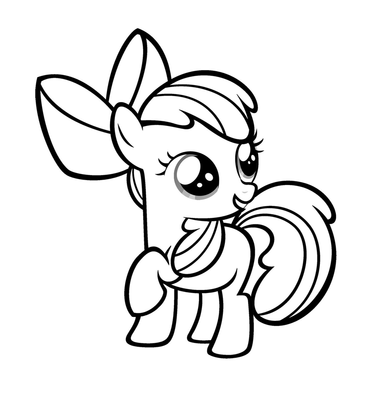 my pretty pony coloring pages pretty pony free printable coloring pages my pony pretty coloring pages