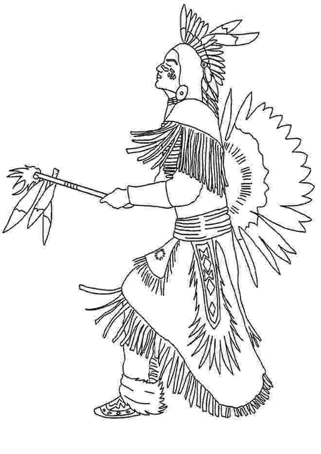 native american indian coloring pages indian coloring pages getcoloringpagescom coloring american native indian pages