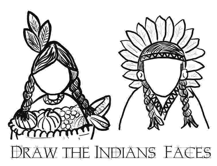 native american indian coloring pages native american coloring page free printable coloring pages american indian native coloring pages