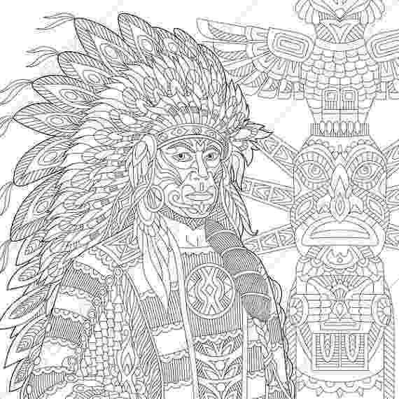native american indian coloring pages native american indian chief 3 coloring pages for american pages indian coloring native