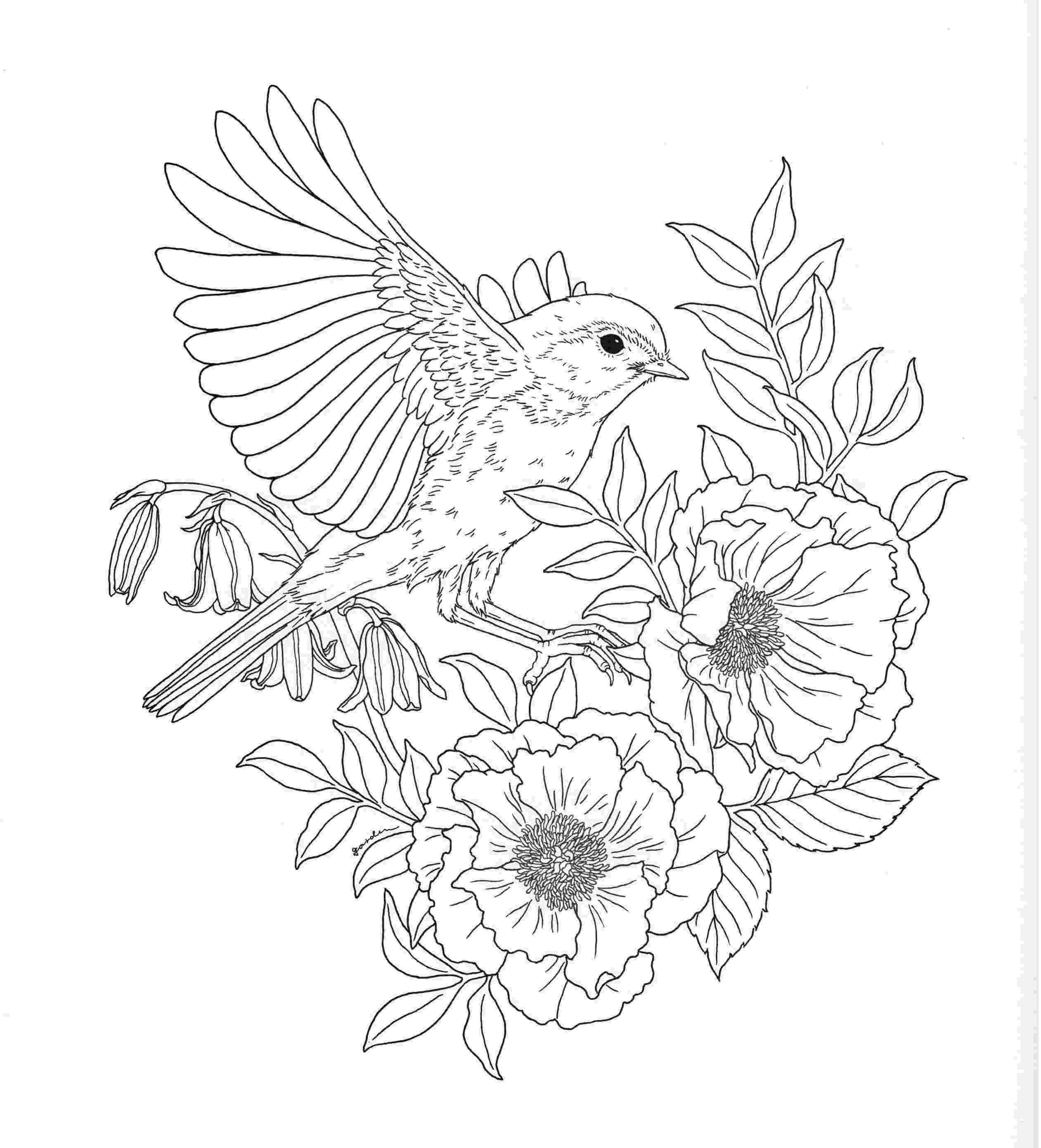 nature coloring pages for adults lake view printable adult coloring page from favoreads etsy nature for adults pages coloring