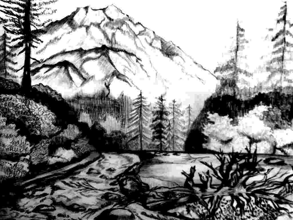 nature coloring pages for adults sprinkles dirty dishes helping to become aware of when pages adults nature for coloring