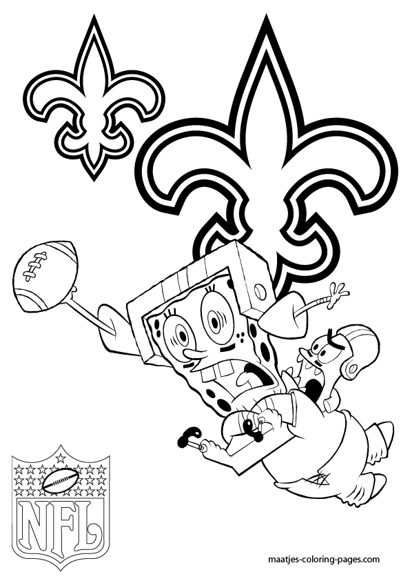 new orleans saints coloring pages new orleans saints minnie mouse cheerleader coloring pages saints orleans pages coloring new