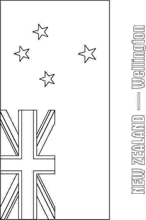 new zealand flag coloring page new zealand flag coloring page download free new zealand flag coloring page zealand new