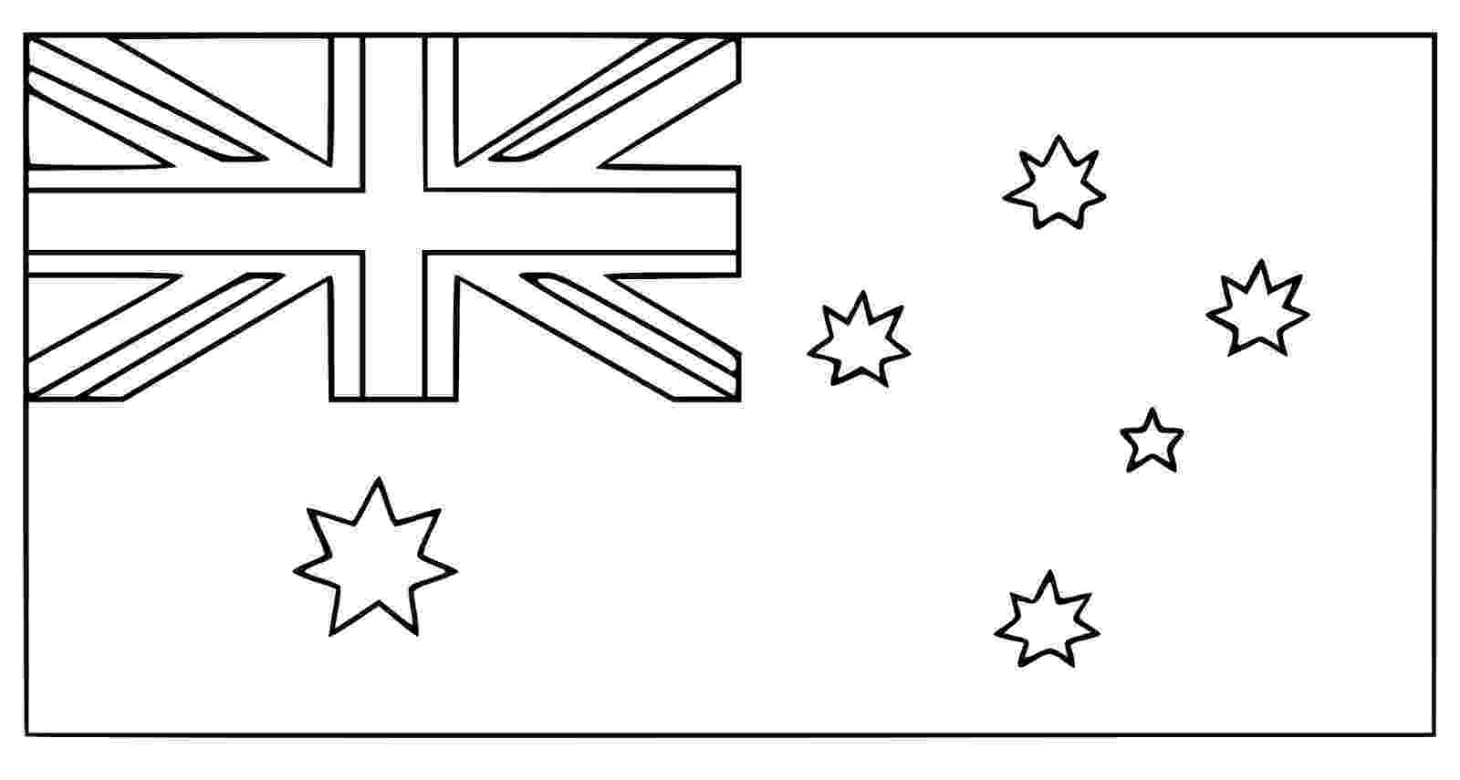 new zealand flag coloring page the geography blog new zealand flag colouring page flag coloring new page zealand