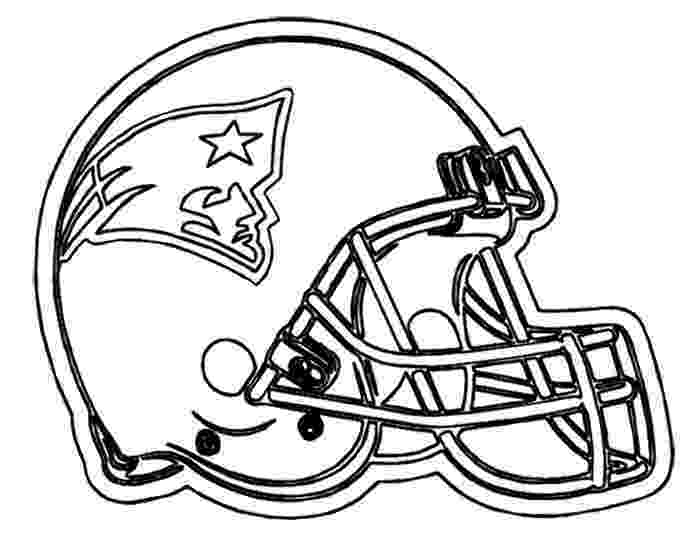 nfl football coloring pages football helmet patriots new england coloring page kids nfl coloring pages football