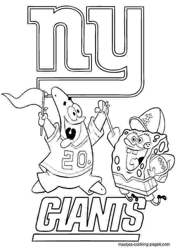 nfl football coloring pages football player coloring pages getcoloringpagescom coloring nfl pages football