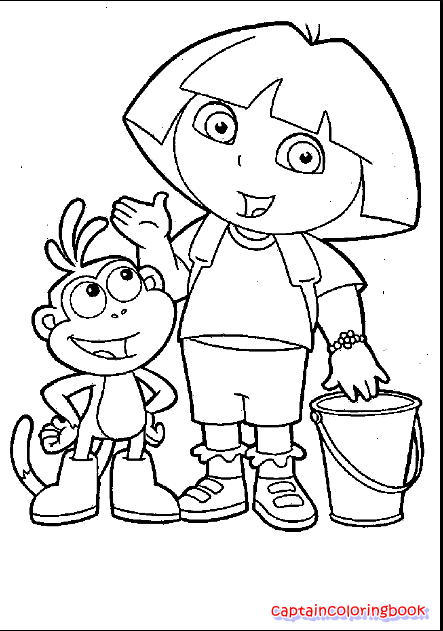 nick jr printable coloring pages from the heart up nick jr craft recipes and free pages printable coloring nick jr