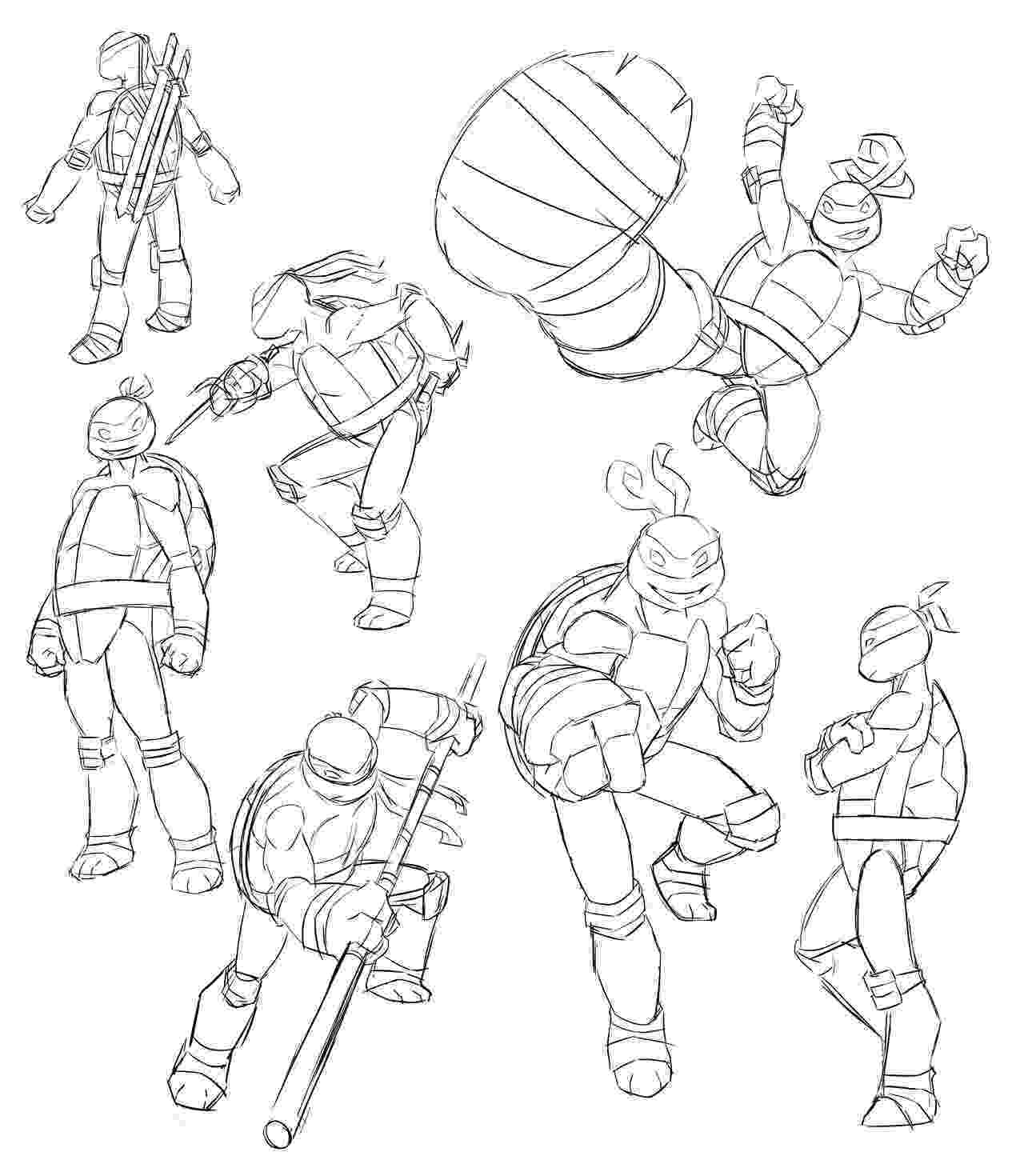 nickelodeon tmnt coloring pages 44 nickelodeon tmnt coloring pages 15 ninja turtles pages coloring nickelodeon tmnt