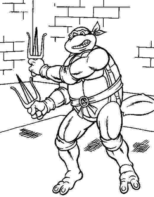 ninja turtle coloring page ninja turtles coloring pages team colors coloring turtle page ninja