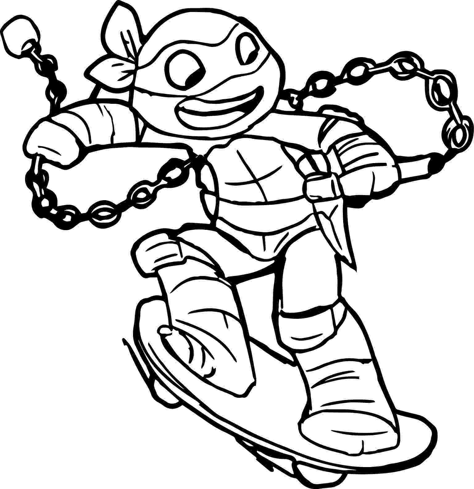 ninja turtles coloring pages for kids teenage mutant ninja turtles coloring pages best turtles pages kids coloring for ninja