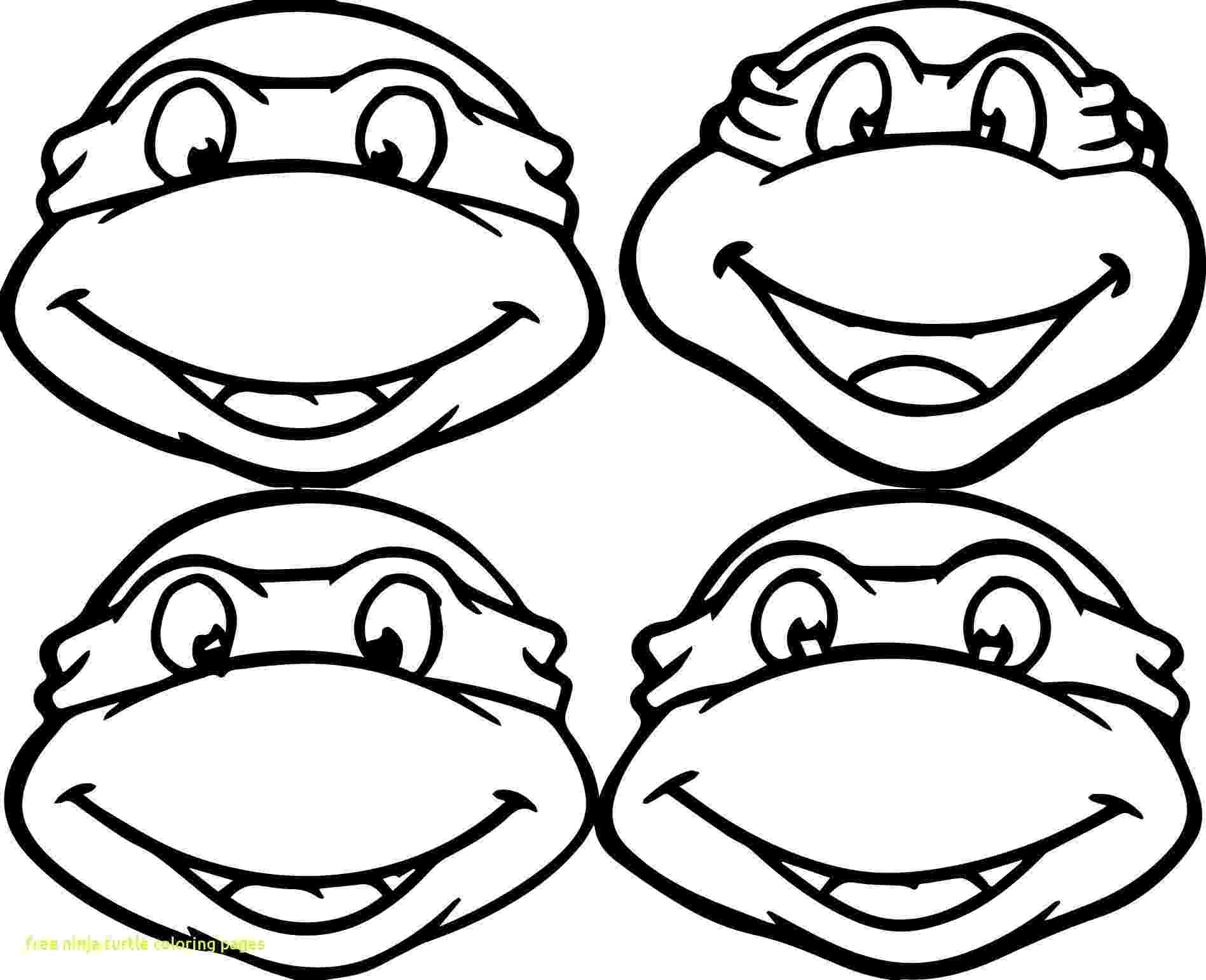 ninja turtles face coloring pages ninja turtle head template invitation templates turtles face coloring pages ninja
