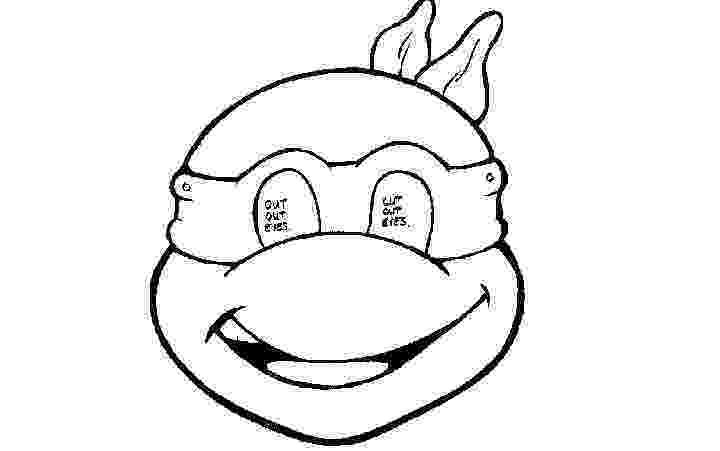 ninja turtles face coloring pages teenage ninja turtle mask colouring clipart best pages coloring turtles face ninja