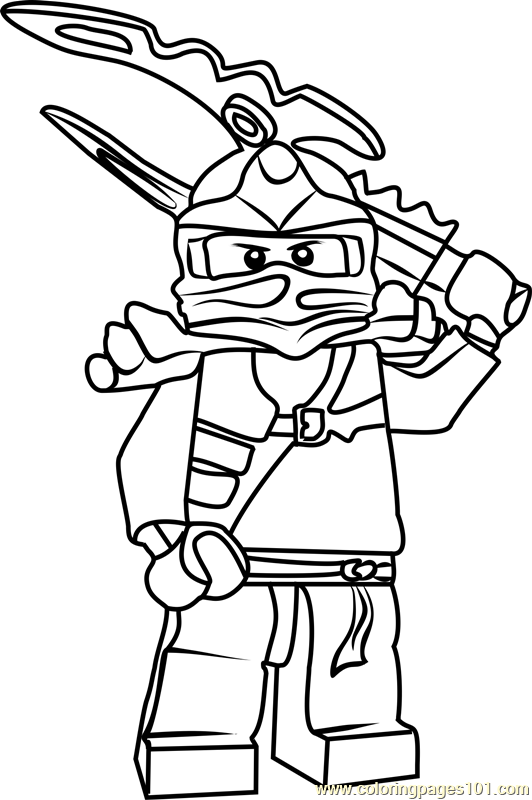 ninjago coloring pages jay lego ninjago jay zx coloring page free printable pages jay coloring ninjago