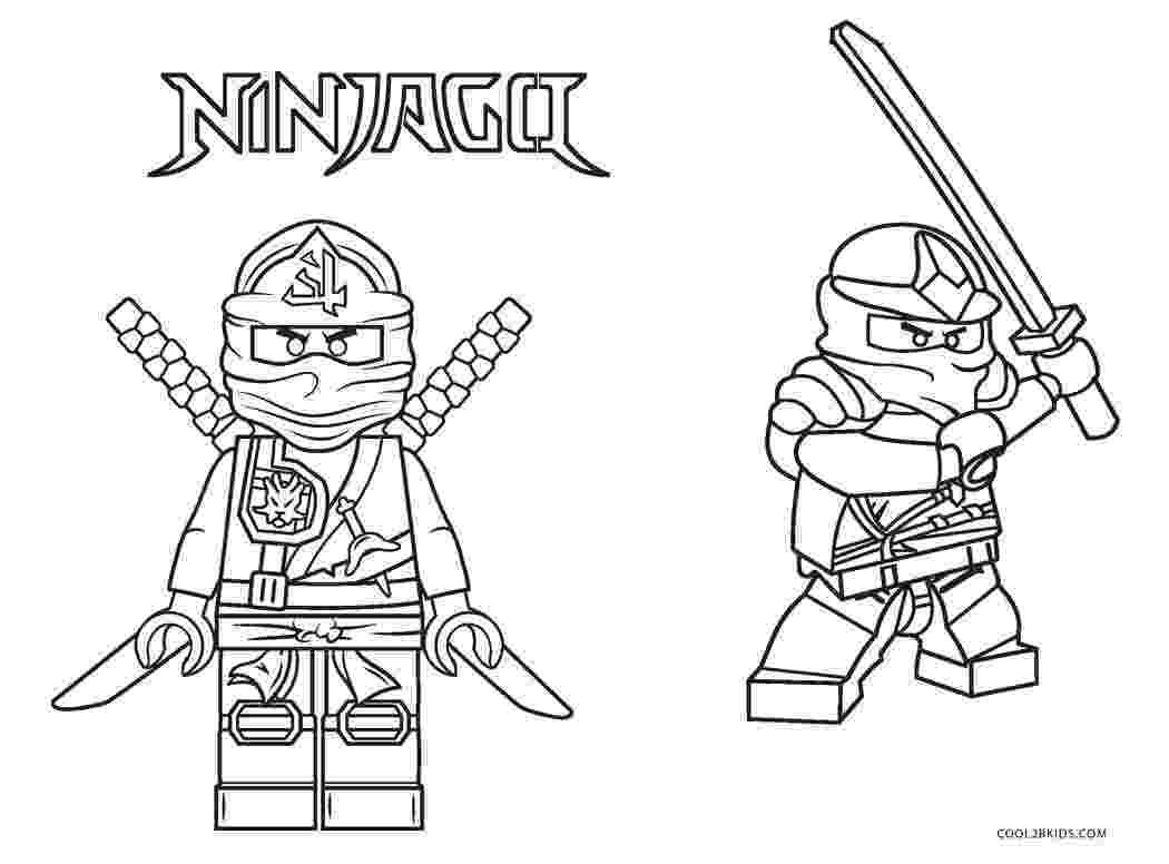 ninjago coloring sheet kids page lego ninjago coloring pages sheet ninjago coloring