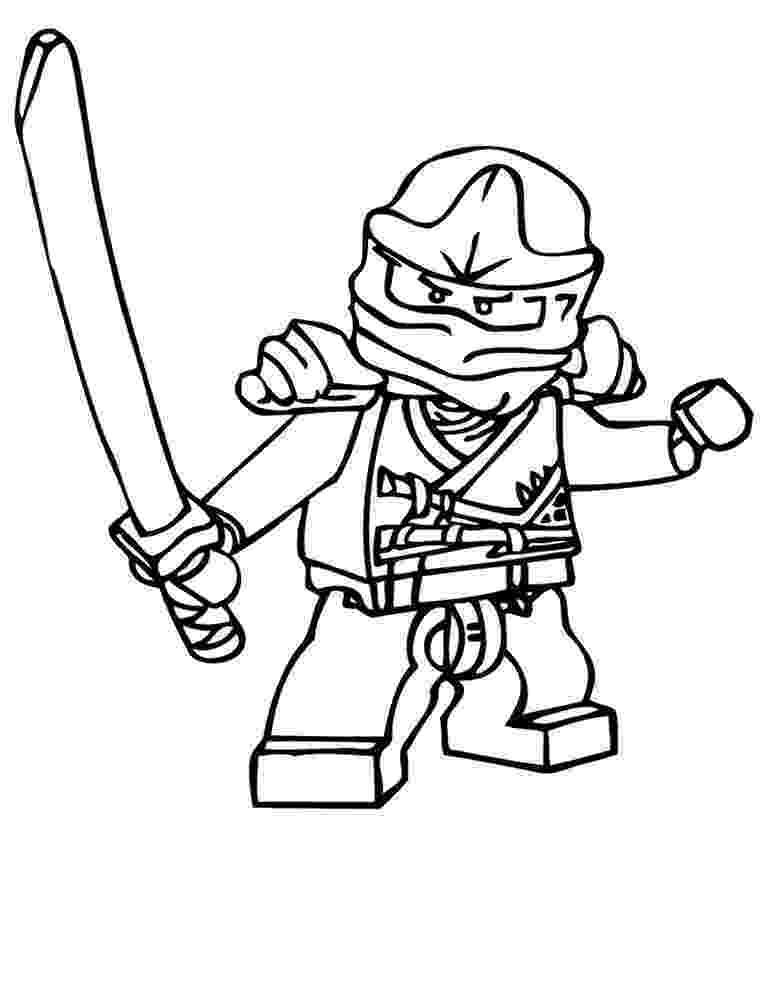 ninjago coloring sheet lego ninjago coloring pages getcoloringpagescom coloring sheet ninjago