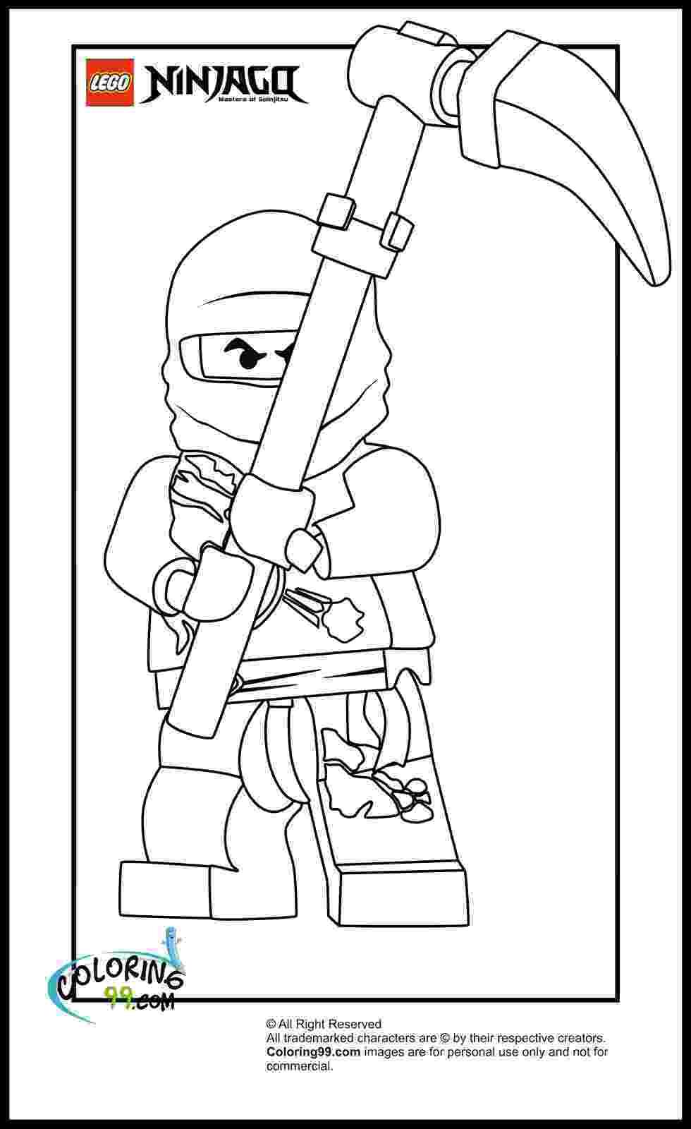 ninjago colouring pages online lego ninjago coloring page morro the brick show online colouring ninjago pages