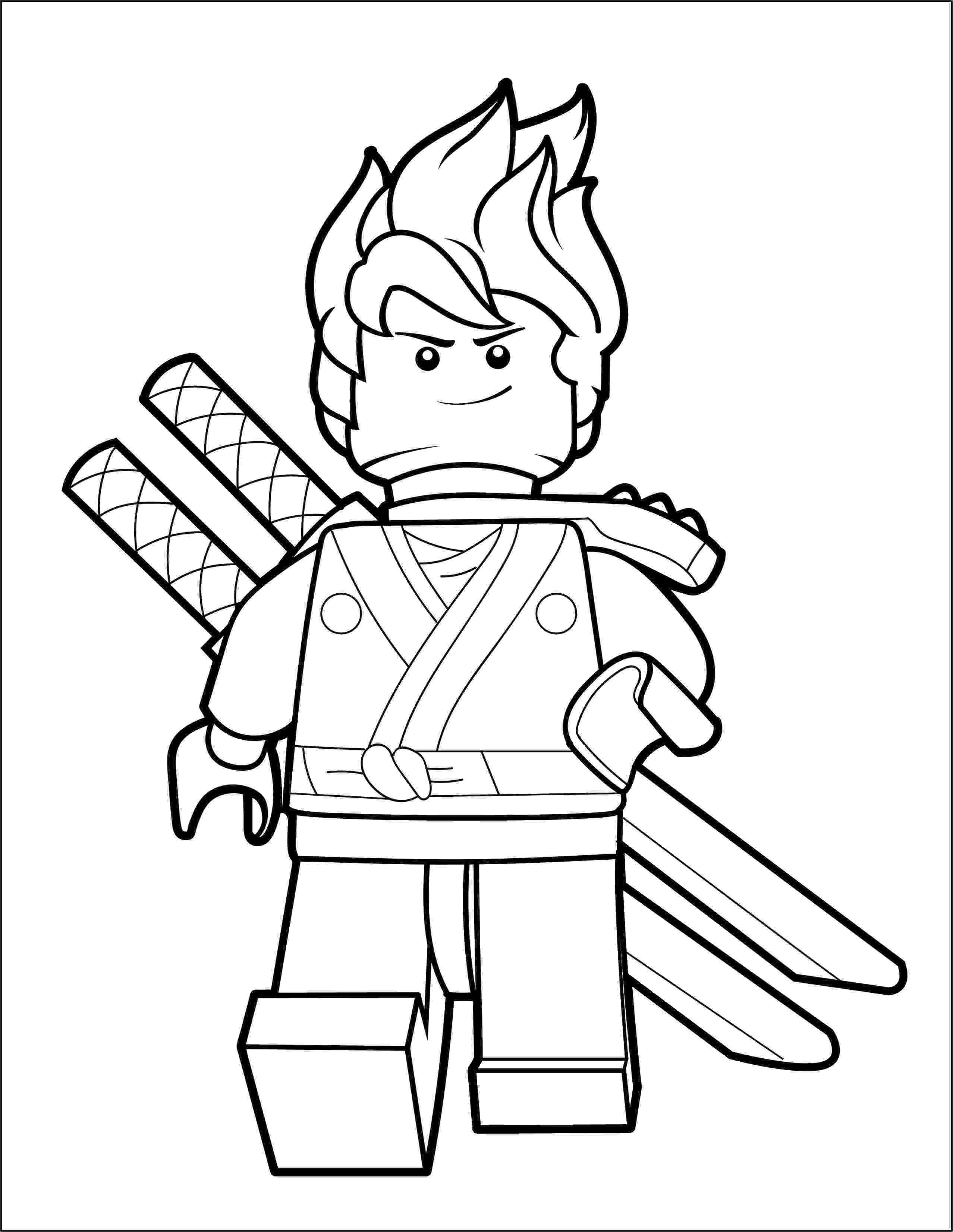 ninjago colouring pages online lego ninjago coloring pages getcoloringpagescom ninjago colouring online pages