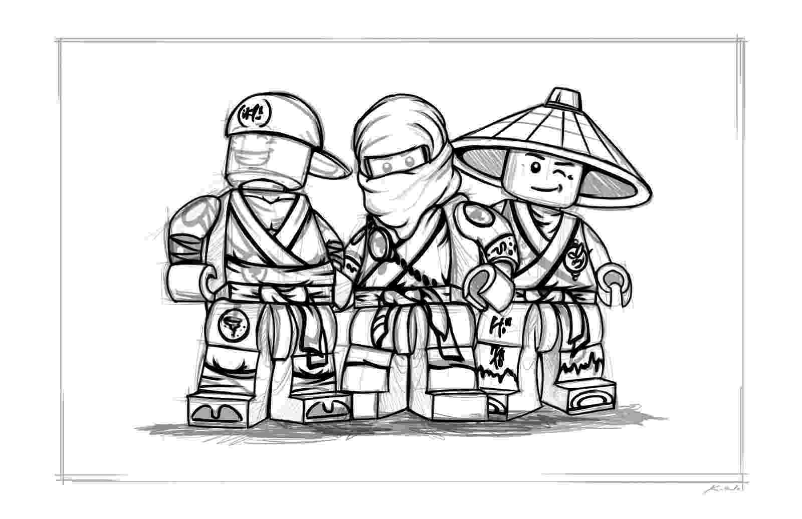 ninjago printables ninjago coloring pages 360coloringpages printables ninjago