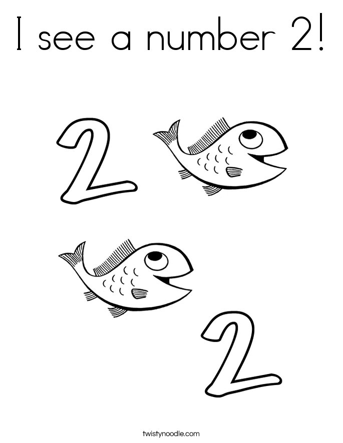 number 2 coloring pages for toddlers fileclassic alphabet numbers 2 at coloring pages for kids toddlers 2 for number coloring pages