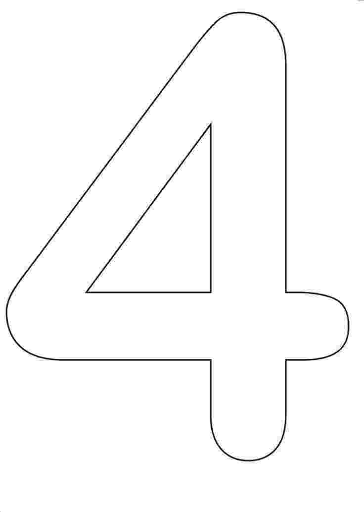 number 2 coloring pages for toddlers number 2 coloring page getcoloringpagescom for pages coloring number toddlers 2