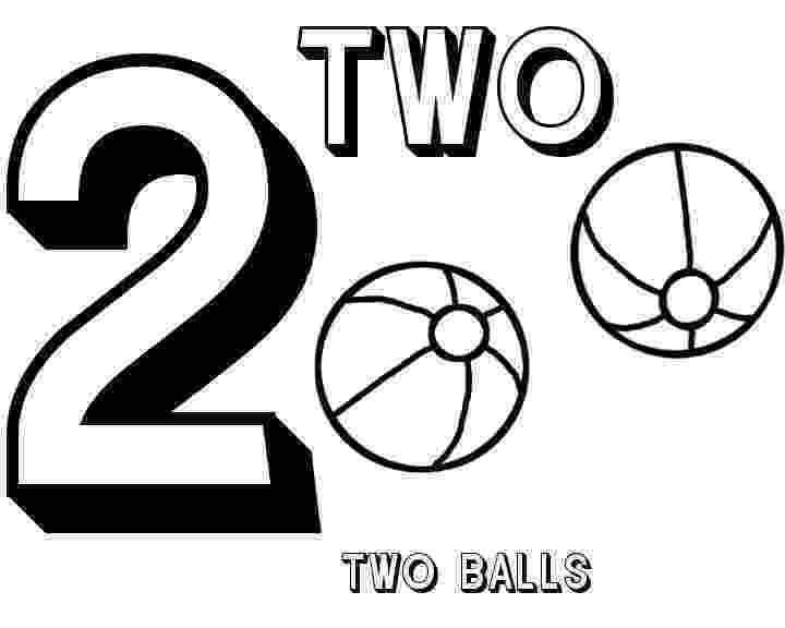 number 2 coloring pages for toddlers number 2 preschool printables free worksheets and number toddlers for 2 pages coloring