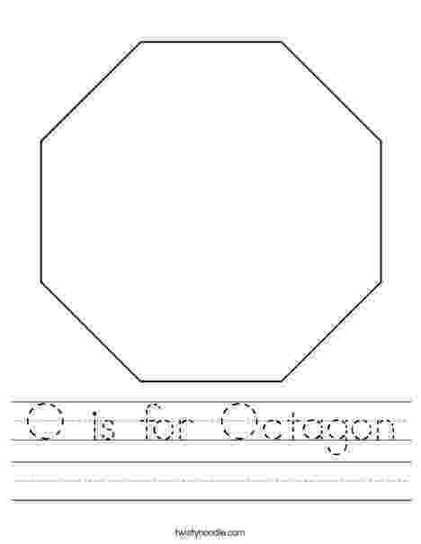 octagon coloring sheet octagon coloring page kinderart coloring octagon sheet