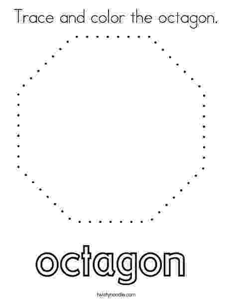 octagon coloring sheet octagon shape coloring page free shapes coloring pages coloring octagon sheet