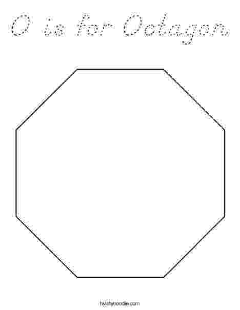octagon coloring sheet print free coloring pages of shapes for kids octagon sheet coloring
